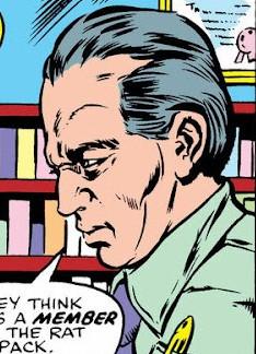 Jules Bannion (Earth-616)