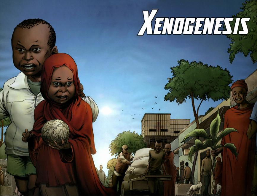 Karere Astonishing X-Men Xenogenesis Vol 1 1 001.png