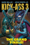 Kick-Ass 3 Vol 1 8