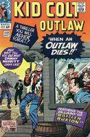 Kid Colt Outlaw Vol 1 122