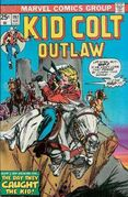 Kid Colt Outlaw Vol 1 197