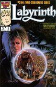 Labyrinth Vol 1 3
