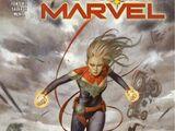 Life of Captain Marvel Vol 2 3