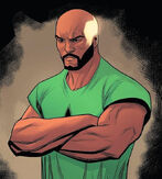 Luke Cage (Earth-616) from Luke Cage Vol 1 4 001