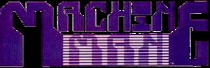 Machine Man Vol 2 Logo.png