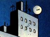 Manhattan Correctional Facility