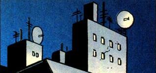 Manhattan Correctional Facility/Gallery