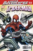 Marvel Adventures Spider-Man Vol 1 15
