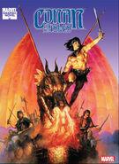 Marvel Graphic Novel Vol 1 42
