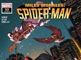 Miles Morales: Spider-Man Vol 1 32