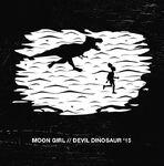 Moon Girl and Devil Dinosaur Vol 1 1 Hip-Hop Variant Textless