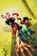 Ms. Marvel Vol 4 23 Textless
