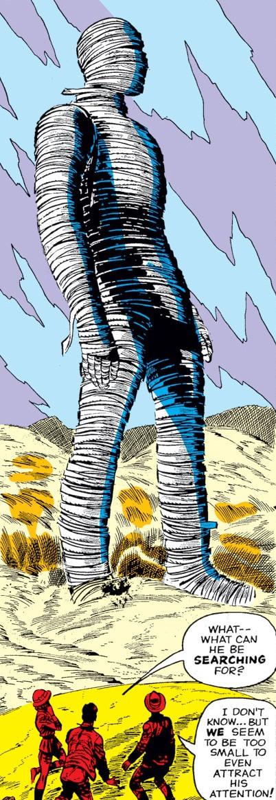 Raaka (Earth-616)