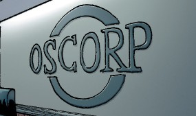 Oscorp (Earth-18119)/Gallery