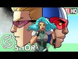 Marvel Rising: Ultimate Comics Season 1 3