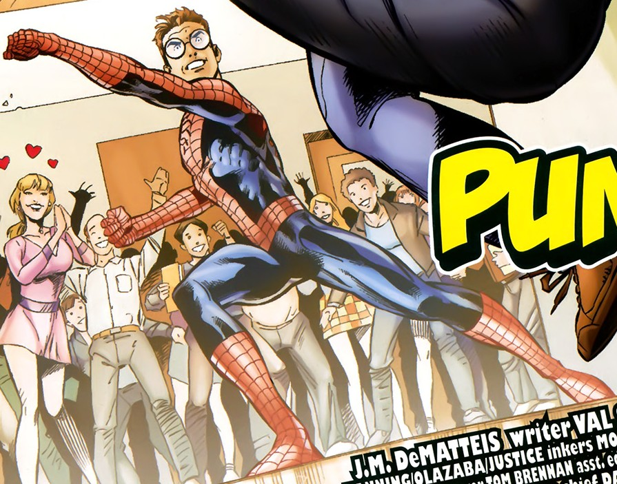 Peter Parker (Earth-90231)