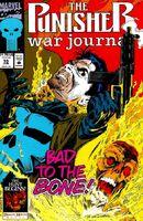 Punisher War Journal Vol 1 55