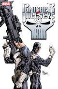 Punisher vs. Bullseye TPB Vol 1 1