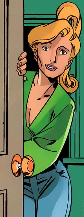 Rachel Black (Earth-616)