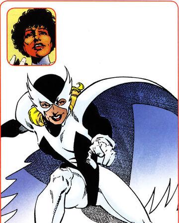 Sally Avril (Earth-616) from Marvel Legacy The 1990s Handbook Vol 1 1 001.jpg