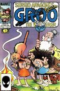 Sergio Aragonés Groo the Wanderer Vol 1 20