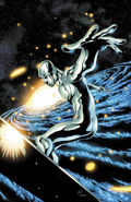 Silver Surfer Vol 5 12 Textless