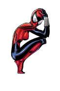 Spider-Girl Vol 1 67 Textless