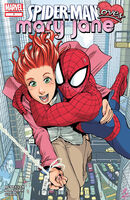 Spider-Man Loves Mary Jane Vol 1 1