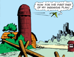 Staten Island from Amazing Spider-Man Vol 1 2 001.png