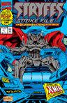 Stryfe's Strike File Vol 1 1