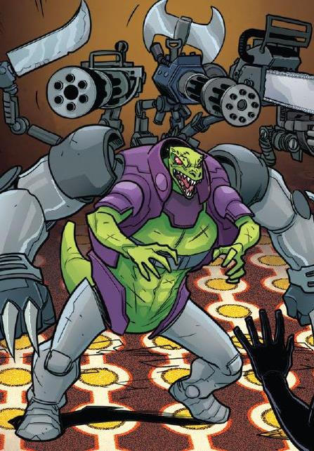 Super-Snark (Earth-616)