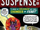 Tales of Suspense Vol 1 33