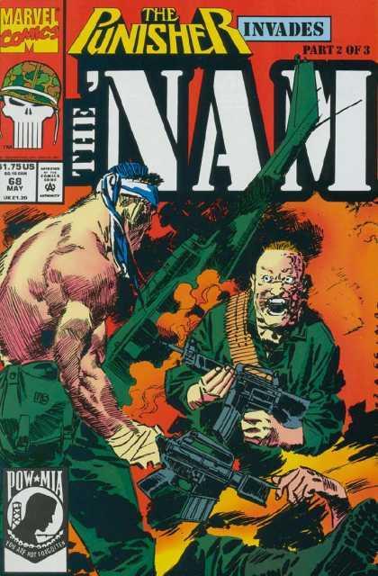 The 'Nam Vol 1 68