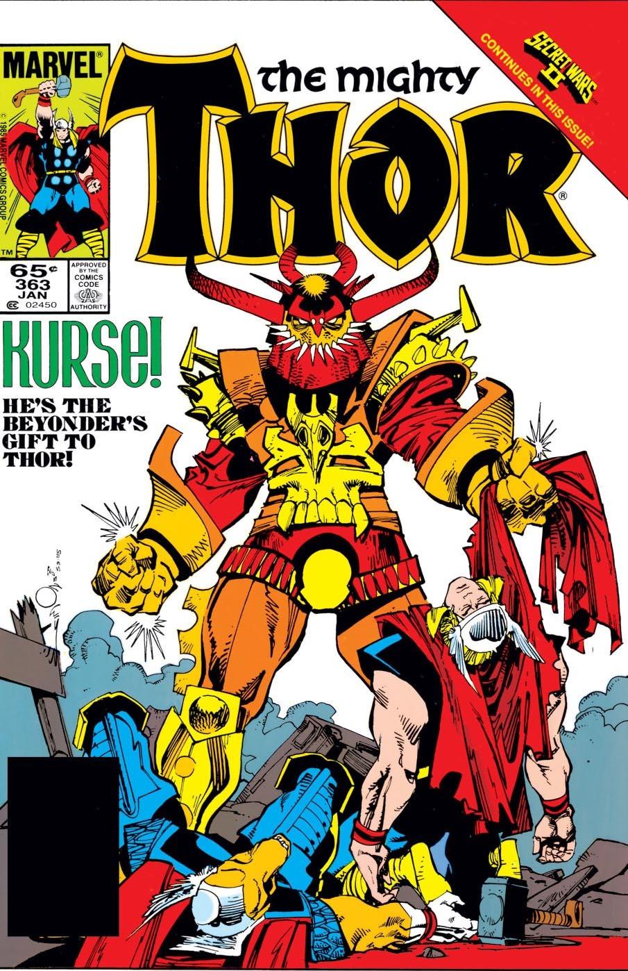 Thor Vol 1 363