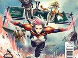 Thunderbolts Vol 1 161