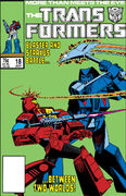 Transformers Vol 1 18