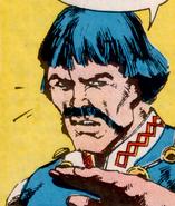 Trocero (Earth-616) from Conan the Barbarian Vol 1 200 001