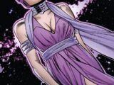 Ulana (Watcher) (Earth-616)