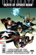 Ultimate Avengers vs