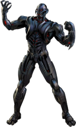 Ultron (Earth-12131)