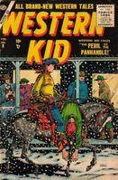 Western Kid Vol 1 8