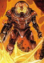 William Rolfson (Earth-616)