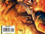 Wolverine: Firebreak Vol 1 1