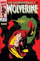Wolverine Vol 2 30