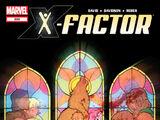 X-Factor Vol 1 220