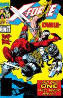 X-Force Vol 1 15