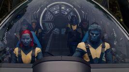 X-Men (Earth-TRN414)