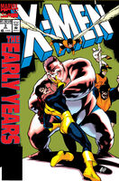X-Men The Early Years Vol 1 3