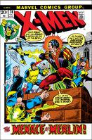 X-Men Vol 1 78