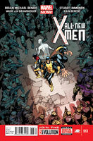 All-New X-Men Vol 1 13